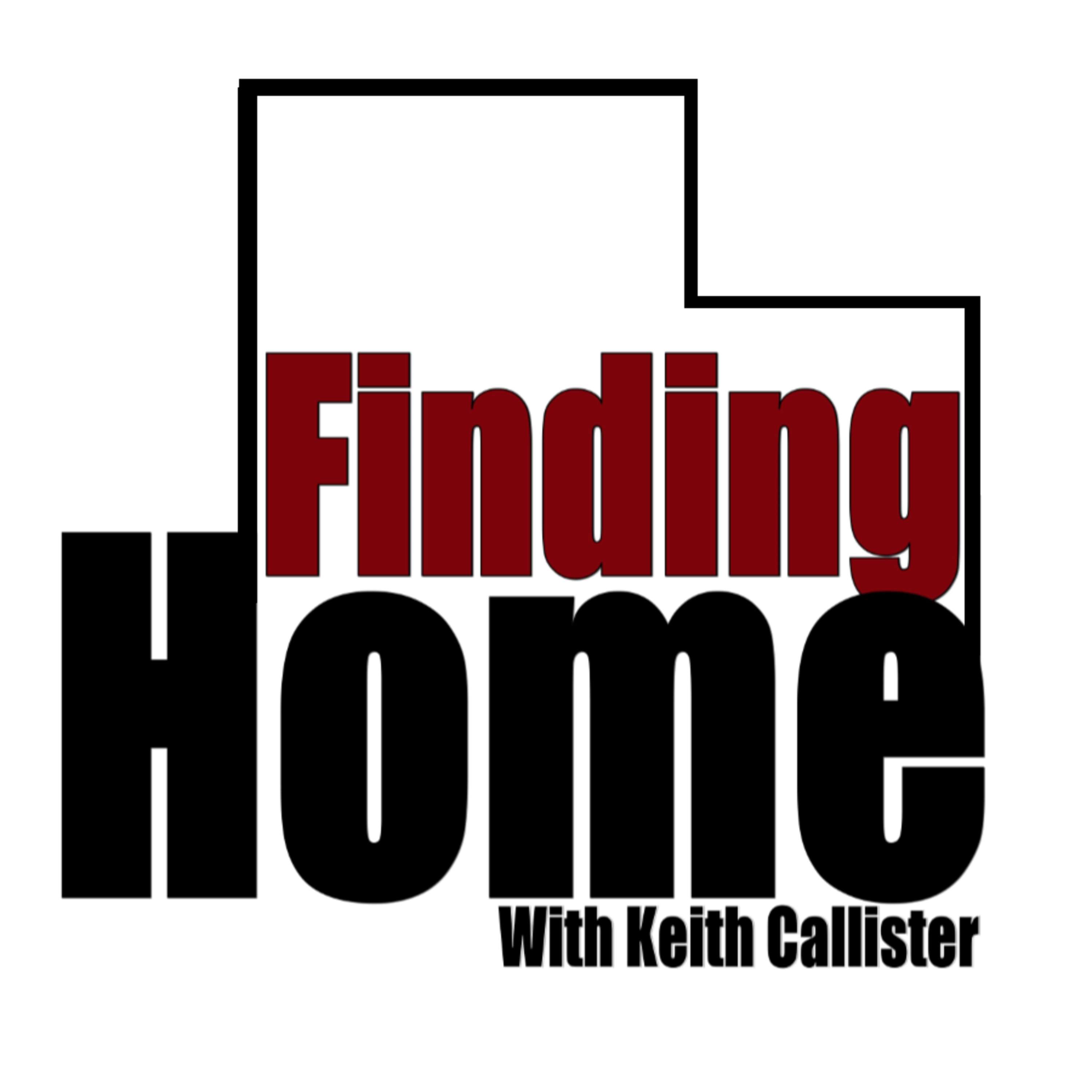 Finding Home Podcast